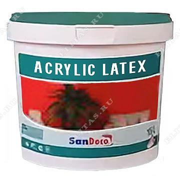 SanDeco ACRYLIC LATEX